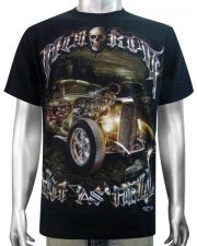 Hot Rod ( Hot As Hell ) T-shirt