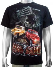 Hot Rod American Car T-shirt